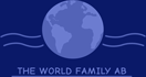 The World Family AB Logo
